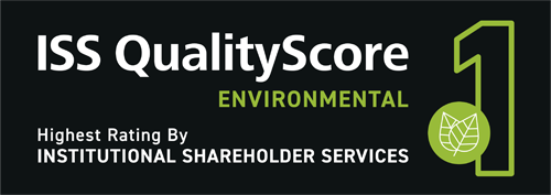 CRC Environmental rating by Institutional Shareholder Services for 2018